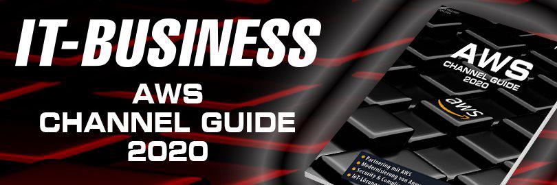IT-Kompass im AWS Channel Guide 2020